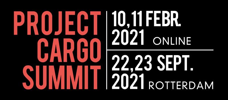 Project Cargo Summit online